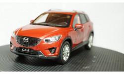 Mazda CX-5, Paudi 1:18, масштабная модель, 1/18, Paudi Models