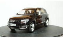 Volkswagen Tiguan, Paudi 1:18, масштабная модель, scale18, Paudi Models