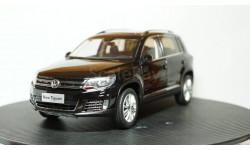 Volkswagen Tiguan, Paudi 1:18, масштабная модель, 1/18, Paudi Models