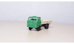 Ifa W50, масштаб TT 1:120 #2, масштабная модель, 1/120, Veb Modell Konstrukt