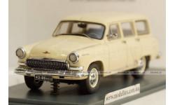 Газ M22 Волга 1960, NEO 1:43, масштабная модель, 1/43