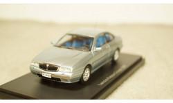 Lancia Kappa Coupe, BOS Models 1:43, масштабная модель, scale43