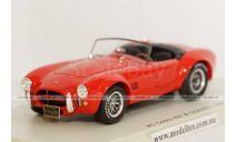 AC Cobra 427 # CSX3101 1965, Spark 1:43, масштабная модель, scale43, AC Cars