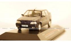 Dacia Supernova Clima 1999, Ist 1:43, масштабная модель, scale43, VMM/VVM