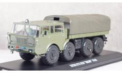 Tatra 813 8x8 Kolos 1968 Army Green Olive, TRU025, IXO 1:43