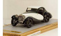 Alfa Romeo 6C 1750 GS Figoni 1933 Original Version 1933 #22, №22, EMC 1:43, масштабная модель, EMC Models (В.Пивторак), scale43
