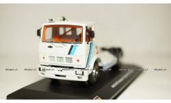 Маз 5432С Команда 'Совтрансавто' 1988г., TruckTyr 1:43