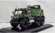 Петрович 354-60 6x6 DiP Models 235461, редкая масштабная модель, scale43