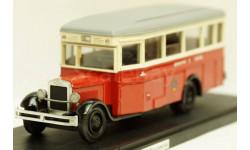Зис 8 Автобус РАРИТЕТ! МЕТАЛЛ!, масштабная модель, 1:43, 1/43, Miniclassic