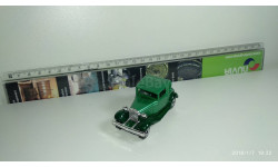 Ford Model A Matchbox № 73 Made in England, масштабная модель, scale0