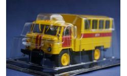 ГАЗ-66 Горноспасательный (АНС №79)