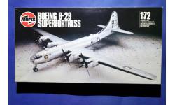 Модель бомбардировщика Boeing B-29 Superfortress, сборные модели авиации, 1:72, 1/72, AIRFIX