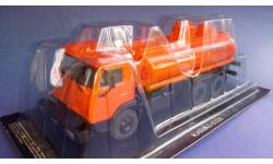 Камаз-53215  (НефАЗ-6606) нефтепродукты