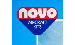 Коллекция моделей NOVO, масштабные модели авиации, 1:72, 1/72
