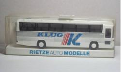Mercedes-Benz O303, Rietze Automodelle, 1:87, масштабная модель, 1/87