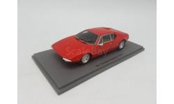 De Tomaso Pantera 1970, масштабная модель, 1:43, 1/43, Spark