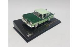 Simca Chambord 1958, масштабная модель, scale43, IXO Road (серии MOC, CLC)