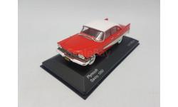 Plymouth Savoy, 1959, масштабная модель, 1:43, 1/43, WhiteBox
