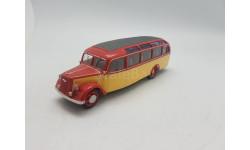 Opel Blitz 3t Eleganz-Bus, масштабная модель, 1:43, 1/43, Vector-Models