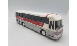 Eagle 10-40 Trailways / 80г. Vector models