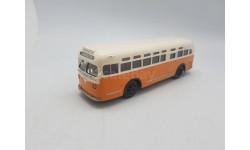 GM 3207, Johnston / 48г, масштабная модель, 1:43, 1/43, Vector-Models