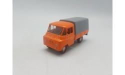 Жук А-11М тент, оранжевый, масштабная модель, 1:43, 1/43, Vector-Models