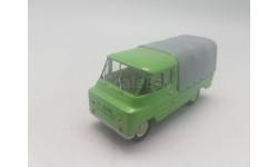 Жук А-11М тент, зеленый, масштабная модель, 1:43, 1/43, Vector-Models