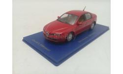 Alfa Romeo 159 2005, масштабная модель, 1:43, 1/43, M4