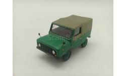 ЛуАЗ 969, масштабная модель, Киммерия, scale43
