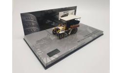 Panhard & Levassor Type B1 15СV Rear-Entrance Tonneau 1902. Minichamps, масштабная модель, scale43