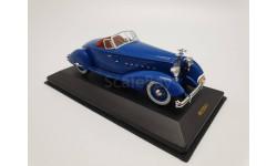 Packard V12 LeBaron Speedster 1934. IXO museum, масштабная модель, IXO Museum (серия MUS), scale43