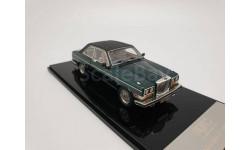 Bentley Camargue Coupe green. ATS, масштабная модель, 1:43, 1/43