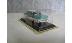 Masini de Legenda (Румыния) Ford Taunus № 68