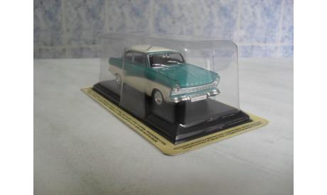 Masini de Legenda (Румыния) Ford Taunus № 68, масштабная модель, 1:43, 1/43, DeAgostini