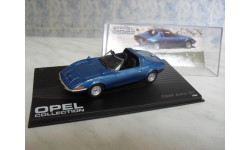 OPEL Aero GT Opel Collection