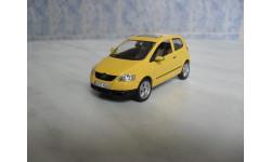 VW Fox 2005 - Schuco