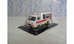 УАЗ Т 12.02 'Кубанец' (автоклуб) Автомобиль на службе №55