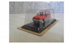 Masini de Legenda (Румыния) DACIA 500 №35