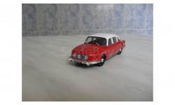 Tatra / Татра 603-1 Польская журналка №53