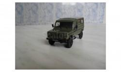 Tarpan Honker 4012 Польская журналка №54, масштабная модель, 1:43, 1/43