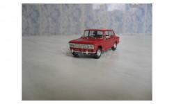 Ваз 2103 Lada Польская журналка №4