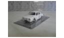 Renault 10 Польская журналка в России № 15, масштабная модель, 1:43, 1/43