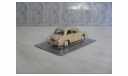 AWZ P-70 Limousine Польская журналка №129, масштабная модель, 1:43, 1/43