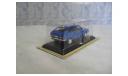 Masini de Legenda (Румыния) DACIA 2000 №63, масштабная модель, 1:43, 1/43, DeAgostini