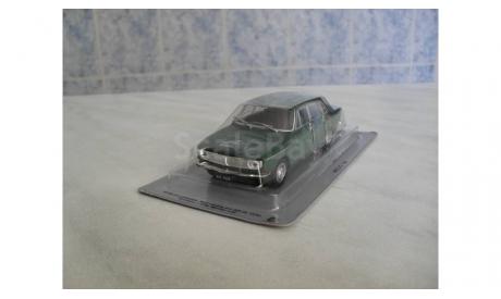 Volvo / Вольво 144 Польская журналка в России №153, масштабная модель, 1:43, 1/43, DeAgostini