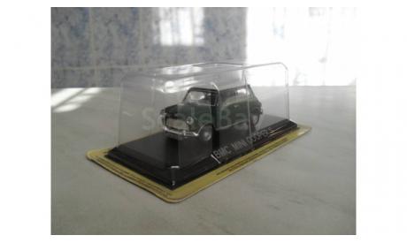Masini de Legenda (Румыния) BMC Mini Coper №64, масштабная модель, 1:43, 1/43, DeAgostini