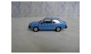 Volvo / Вольво 343 Польская журналка в России №149, масштабная модель, 1:43, 1/43, DeAgostini