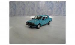 Dacia 1310 Польская журналка в России №20
