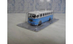 Автобус SAN H-100 Польская журналка спец.выпуск  С РУБЛЯ