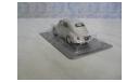 Рено Renault 4 CV Польская журналка №176, масштабная модель, 1:43, 1/43, DeAgostini